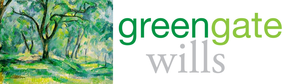 Greengate Wills