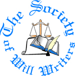 Logo of the Society of Will Writers
